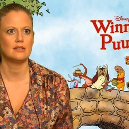 Barbara Schöneberger über Disney - Interview Poster