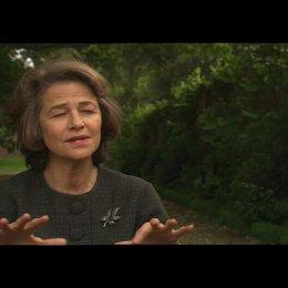 Charlotte Rampling über die Stimmung des Films - OV-Interview