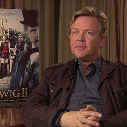 Justus von Dohnanyi darüber, wie man sich Ludwig in der heutigen Zeit vorstellen müsste - Interview Poster