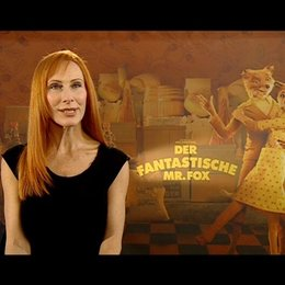 Andrea Sawatzki über das Besondere an Roald Dahls Büchern - OV-Interview