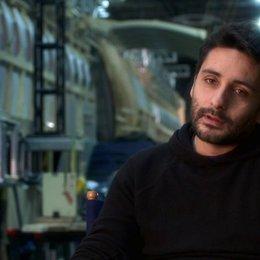 Jaume Collet-Serra - Regisseur - darüber wie man das Publikum mitreisst - OV-Interview
