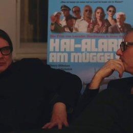Leander Haußmann und Sven Regener (Regie) über Trash - Interview