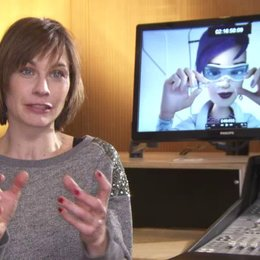 Christiane Paul (Micro Minitec) darüber wer Micro Minitec ist - Interview