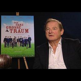 Burghart Klaussner (Gustav Merfeld) über den Reiz an dem Film mitzuwirken - Interview
