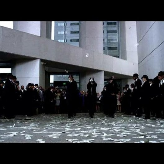 Der Office-Flash-Mob - Szene Poster