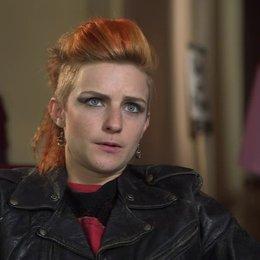 Faye Marsay - Steph - über die wahren Hintergründe von Pride - OV-Interview