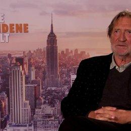 Matthias Habich - Paul Kromberger - was den Film ausmacht - Interview Poster