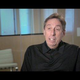 Ivan Reitman - Produzent / über die Entwicklng seines Sohnes Jason Reitman - OV-Interview Poster