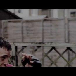 Green Street Hooligans: Underground - OV-Trailer Poster