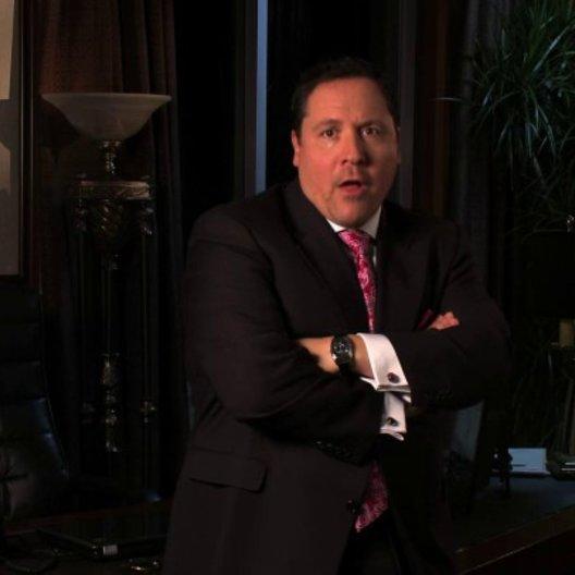 Jon Favreau über Regisseur Seth Gordon - OV-Interview