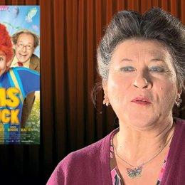 Eva Mattes über den Erfolg des Sams - Interview Poster