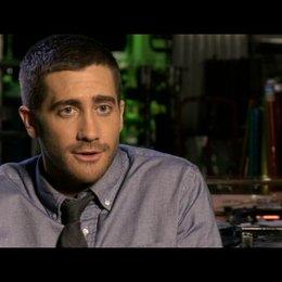 Jake Gyllenhaal (Colter Stevens) über seine Rolle - OV-Interview Poster