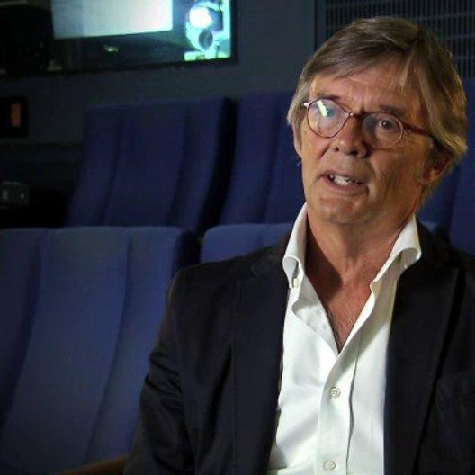 bille august über jeremy irons Begeisterung für das Projekt - OV-Interview