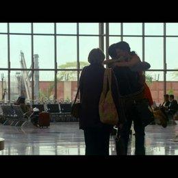 Flughafen - Szene