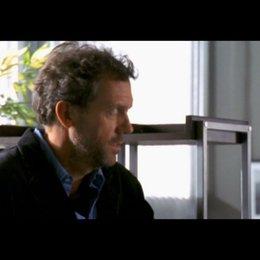 Dr. House (Season 5) (DVD-Trailer)