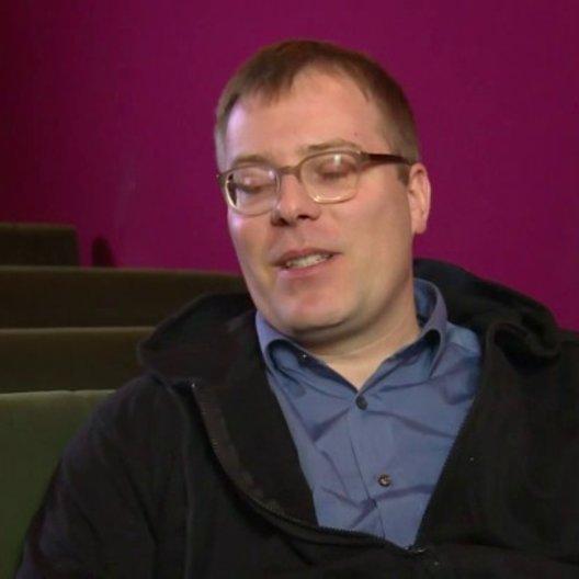 Christoph Hochhäusler (Regie) darüber, wie ist es zu dieser Story gekommen - Interview Poster