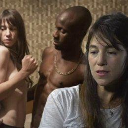 CHARLOTTE GAINSBOURG - Joe - warum LARS VON TRIER so gut Frauenrollen schreiben kann - OV-Interview