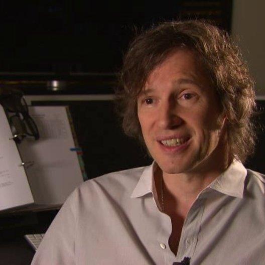 Anderson über die Dreharbeiten in Bayern - OV-Interview