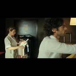 Die Schwächen und Stärken von Juliette van der Beck - Szene Poster