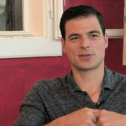 Tobias Licht - Dr Otto Siedler - über Verlieben und Singen - Interview