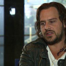 Bleibtreu über seine Rolle - Interview