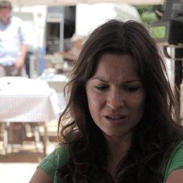 Natalia Avelon über die Ingrid-Apple-Beziehung - Interview