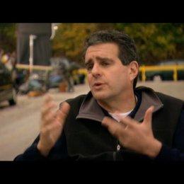 Michael Nozik (Produzent) über Regisseur Paul Haggis - OV-Interview