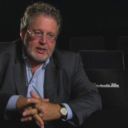 Martin Moszkowicz (Produzent) über die Motive und die Studiobauten - Interview Poster