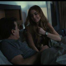 Charlie und Lindsay - Szene