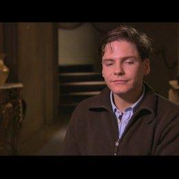 Daniel Brühl über seine Rolle - Interview