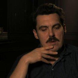 Joe Wright über den Stil des Films - OV-Interview Poster