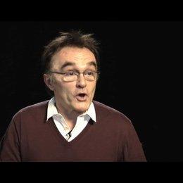 Danny Boyle über den Wert des Lebens - OV-Interview
