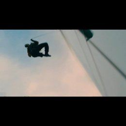 """Hier kommt der fliegende Araber."" - Szene Poster"