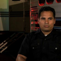 Michael Pena über das Training - OV-Interview