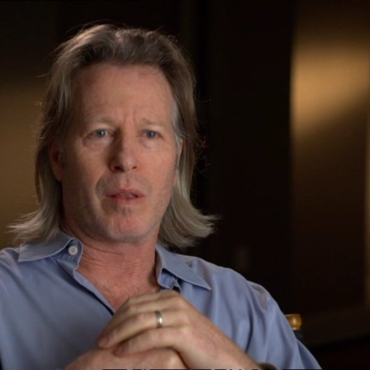 Stephen Nemeth - Produzent - über die Stimmung im Film - OV-Interview Poster