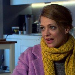 Heike Makatsch über Jannis Niewöhner und die Beziehung - Interview