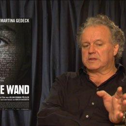 Julian Pölsler - Regisseur - über die Zusammenarbeit mit dem Hund - Interview
