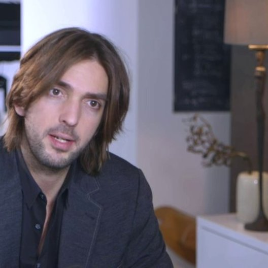 Max Wiedemann (Produzent) über die Idee - Interview Poster