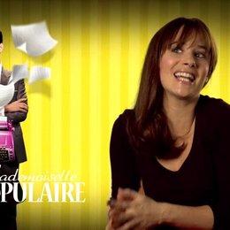 Melanie Bernier (Annie Leprince-Ringuet) über ihre Rolle Annie - OV-Interview Poster