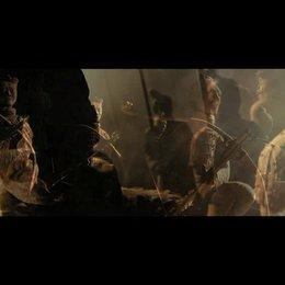 Die Mumie: Das Grabmal des Drachenkaisers - OV-Featurette Poster