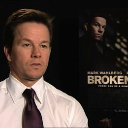Mark Wahlberg über den Film - OV-Interview