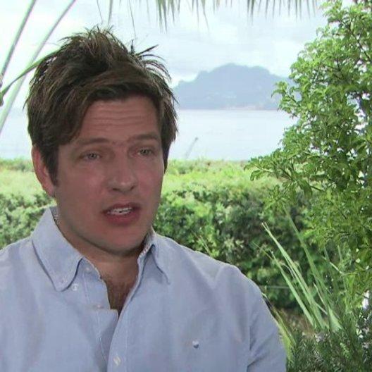 Thomas Vinterberg (Regie) über den Film und seine Bedeutung - OV-Interview