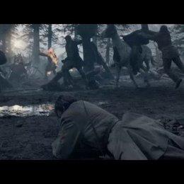 The Revenant - Der Rückkehrer - Teaser