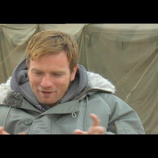 Ewan McGregor über die Besetzung - OV-Interview
