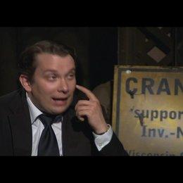 Christian Ulmen über seine Figur - Interview