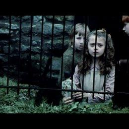 Die Kinder werden versteckt - Szene Poster