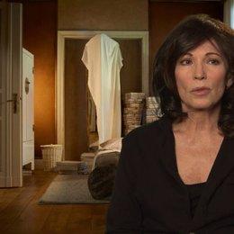 Iris Berben - Tiffanys Mutter - über ihre Filmtochter Tiffany - Interview