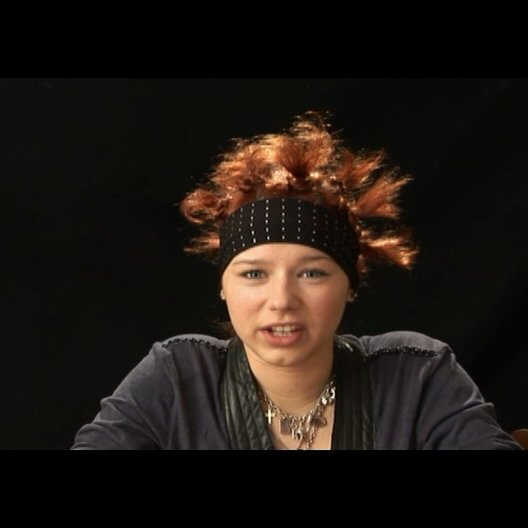 Selina Shirin Müller (Hanna) über Hanna - Interview