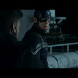 The Return of The First Avenger: Special Extended Trailer