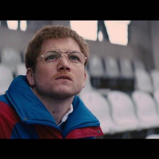Eddie the Eagle - Alles ist möglich - Trailer